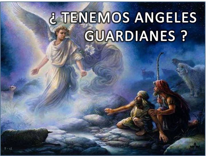TENEMOS ANGELES GUARDIANES - YouTube