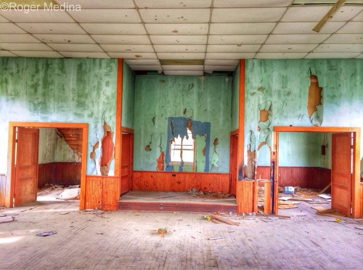 122 Best Images About Abandoned Places Tennessee On
