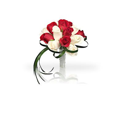 Inexpensive Wedding Flower Packages With Roses Perfect For Stylish Weddings On A Budget