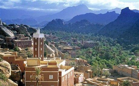 Agadir: coasting down Morocco's Big Sur - Telegraph