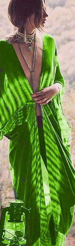 Green - http://www.freepeople.com/
