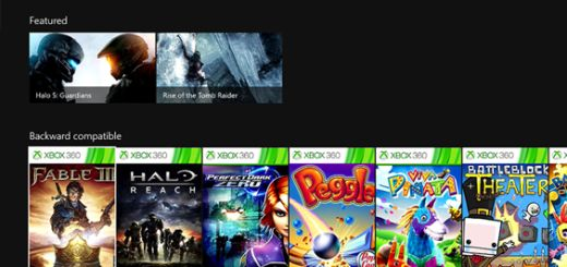 You can now easily buy Xbox 360 games right from your Xbox One