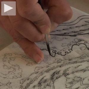 Cool Hunting Video Presents: Iznik Tiles