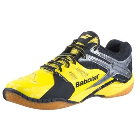 Chaussures Babolat badminton/squash homme Shadow 2