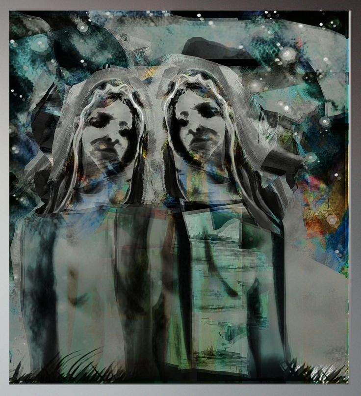 """Title : """" Two Sisters """" (2015)"""