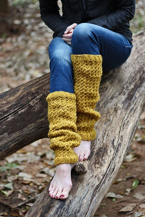 The 104 Best Boot Cuffs Leg Warmers Knitting Patterns Images On