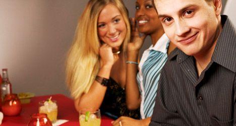 L'amitié entre un homme et une femme est-elle possible?