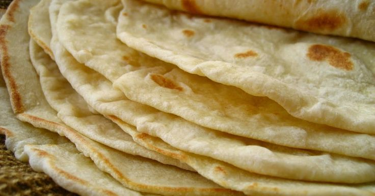 Quem quer aprender uma maneira super fácil de fazer Tortillas???  Dá pra comer ainda hoje, no jantar!
