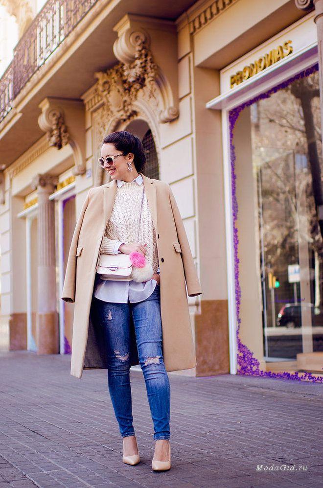 Уличная мода: Уличная мода Испании в лице Marta Reche