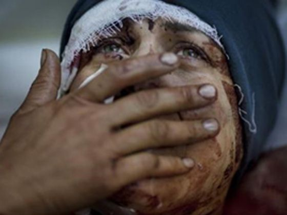 'Largest Massacre of Christians in Syria' Ignored A must read for Christian brothers and sisters!