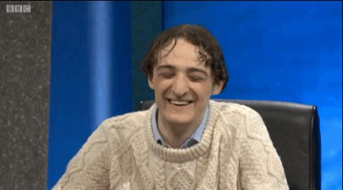 """This Has To Be One Of The Quickest Ever Responses On """"University Challenge"""""""