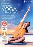 Rodney Yee's Complete Yoga for Beginners [DVD] [2014]