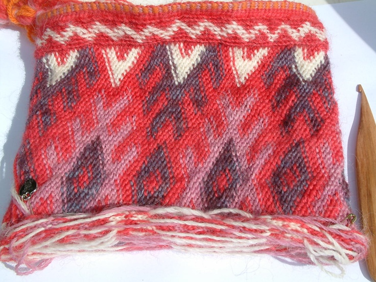 Knitting Stitches Names : 1000+ images about Bosnian crochet on Pinterest Stitches, Drops design and ...