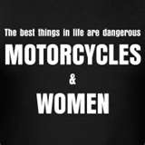 ~ Motorcycles & Women lol