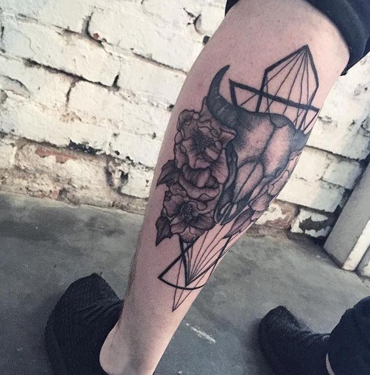Tattoo by Emily Hanzal, Super Genius Tattoo, Seattle WA tattoos, tattoo, seattle…