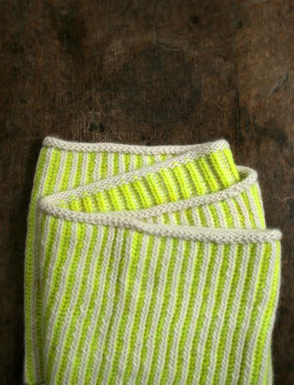 141 best images about brioche stitch on Pinterest Free pattern, Ribs and Ho...
