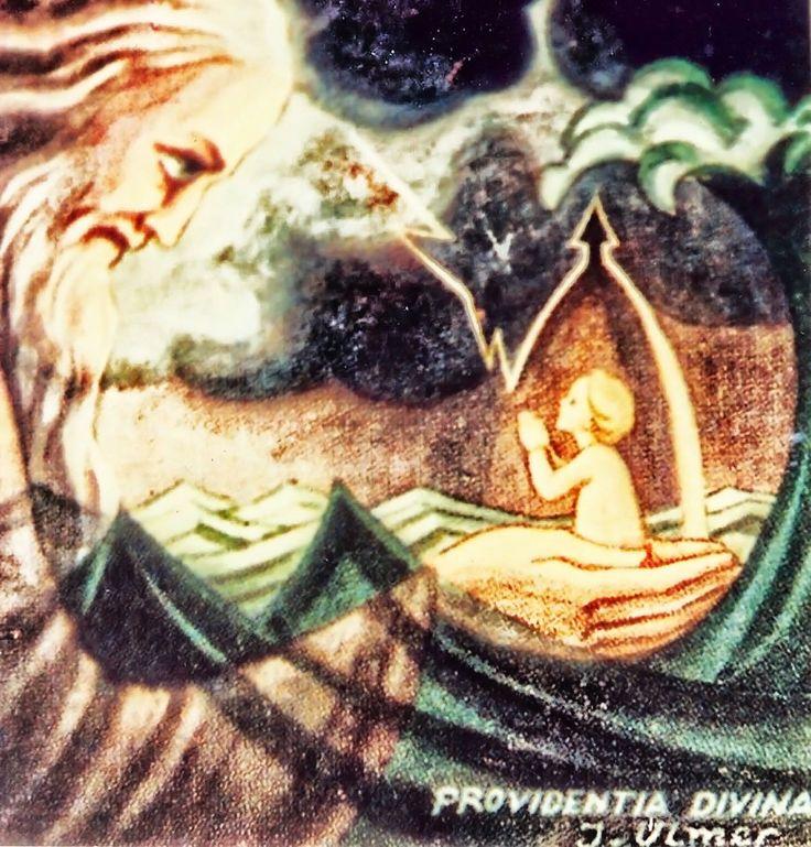 Sin embargo somos incapaces de Descansarnos en la Divina Providencia…