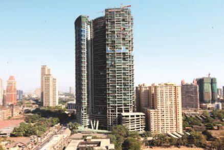 Builder's Voice: Setting New Benchmarks in Premium Residential Market