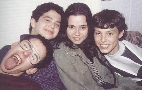 I miss Freaks and Geeks