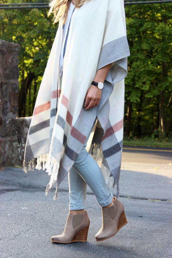 STYLE // Fall Booties - Style CuspStyle Cusp