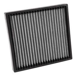 The VF2018 Cabin Air Filter fits 2003-2008 Mazda 6 automobiles.
