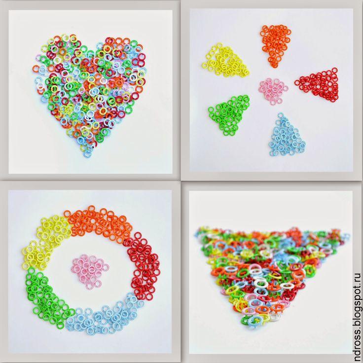 Энди. Студия детского трикотажа button, colors, love, sewing,  @ndpronina