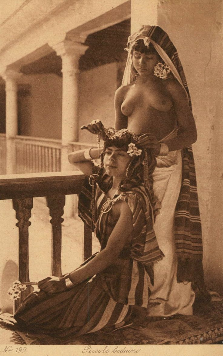 Categoryorientalist Nude Photographs By Lehnert -8390