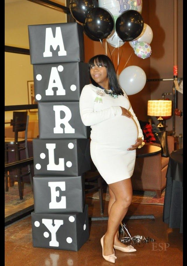 How To Make Baby Shower Boxes With Name : shower, boxes, These, Blocks, Cousin's, Shower, Photo, Drop!, Worked, Great, Simple, Boxes, Wrapping