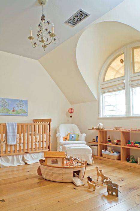 17 Best ideas about Noahs Ark Nursery on Pinterest : Animals in the bible, Noahs ark theme and ...