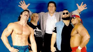 Andre Survivor Series