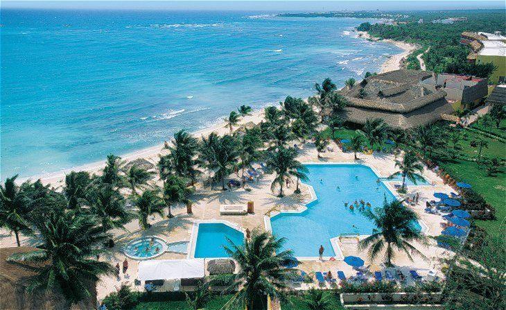 Akumal Beach Resort. Heaven on earth :)
