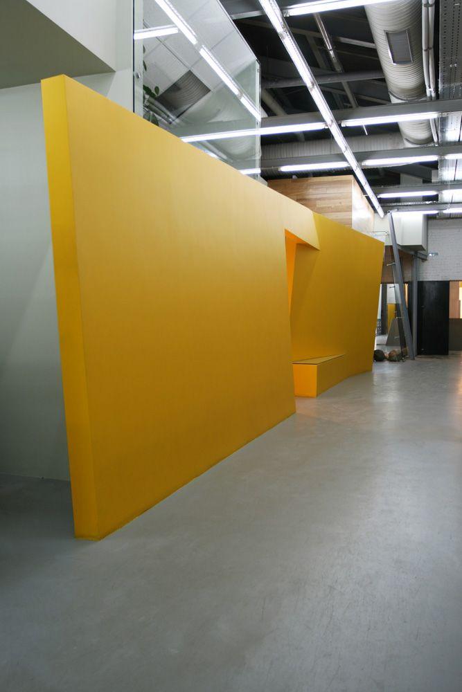 Gallery - Office of the Forward Media Group Publishing House / Za Bor Architects - 4