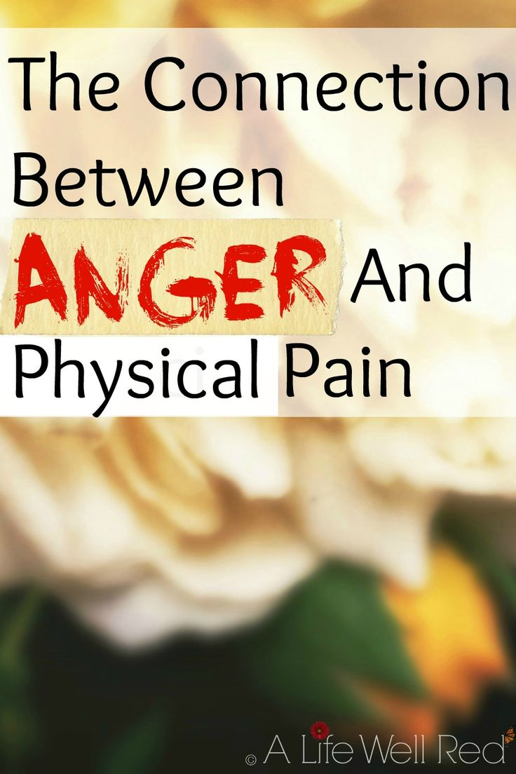 Boy! Do I 'get' this!! I know for a fact that when I get really mad my Fibromyalgia & CFS/ME flare up, causing the chronic pain I deal with to get worse. Great article to validate my experience with this, and super useful tips at the end to help manage/avoid this situation! *Pin Now For Later