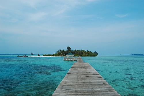 Tidung, Pulau Seribu