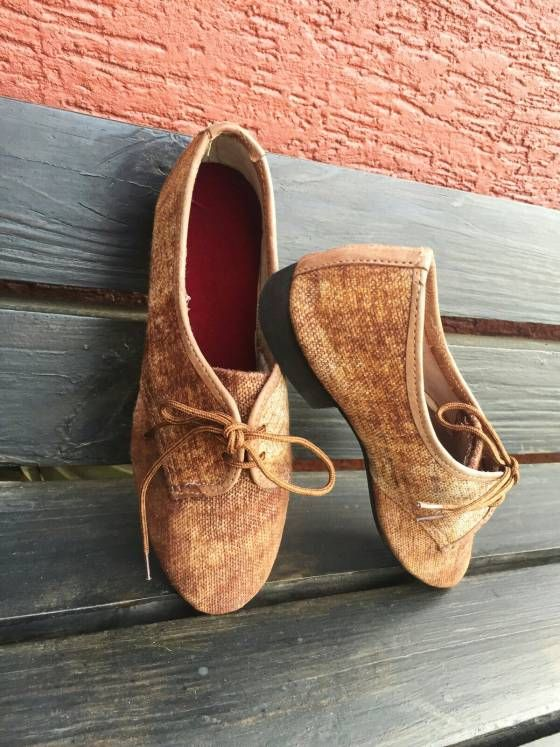 Shopo.in : Buy Rusty Shoes !! online at best price in Ahmedabad, India