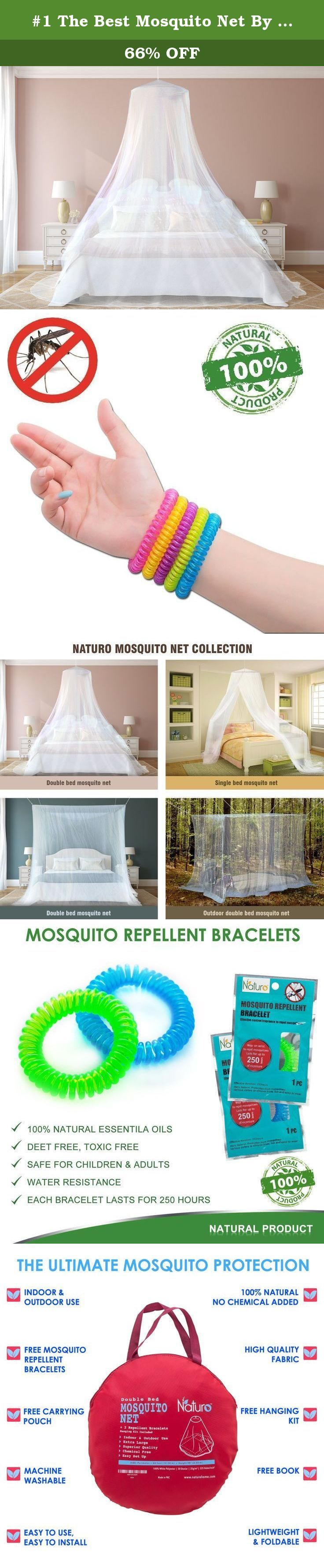 Bed Canopy No Nails : Best ideas about mosquito net canopy on