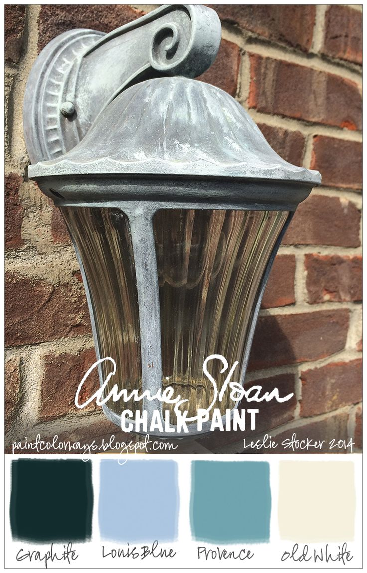 1000 Ideas About Provence Chalk Paint On Pinterest