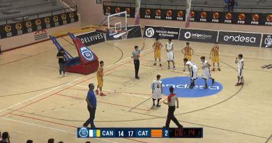 Sábado 18 19:00 Baloncesto | Liga LEB Plata: Ávila Auténtica vs Basket Navarra