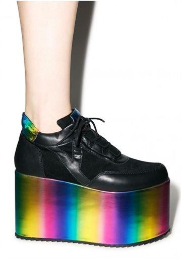 YRU Bayan  Spor Ayakkabı