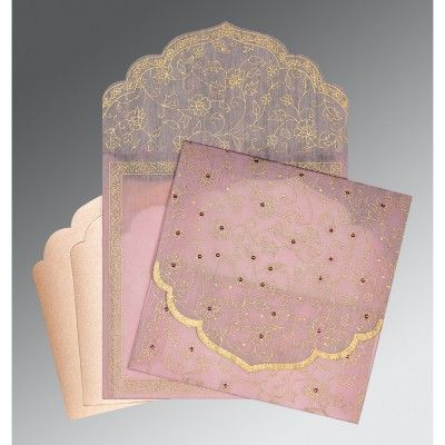 The beauteous designs of hindu wedding cards, General are sure to offer you a…