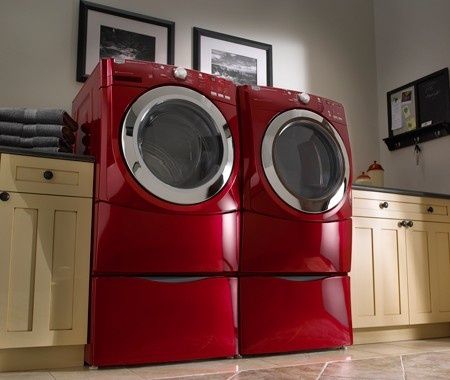 17 Best Ideas About He Washer And Dryer On Pinterest