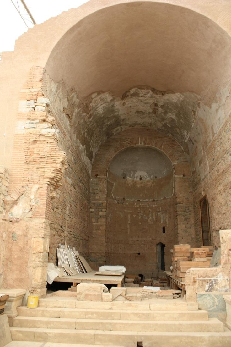 Ephesus,Turkey -  Terrace Houses 10