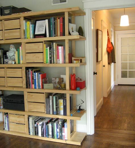 Ikea Bookcase Discontinued: Norrebo Unit From Ikea Combined With