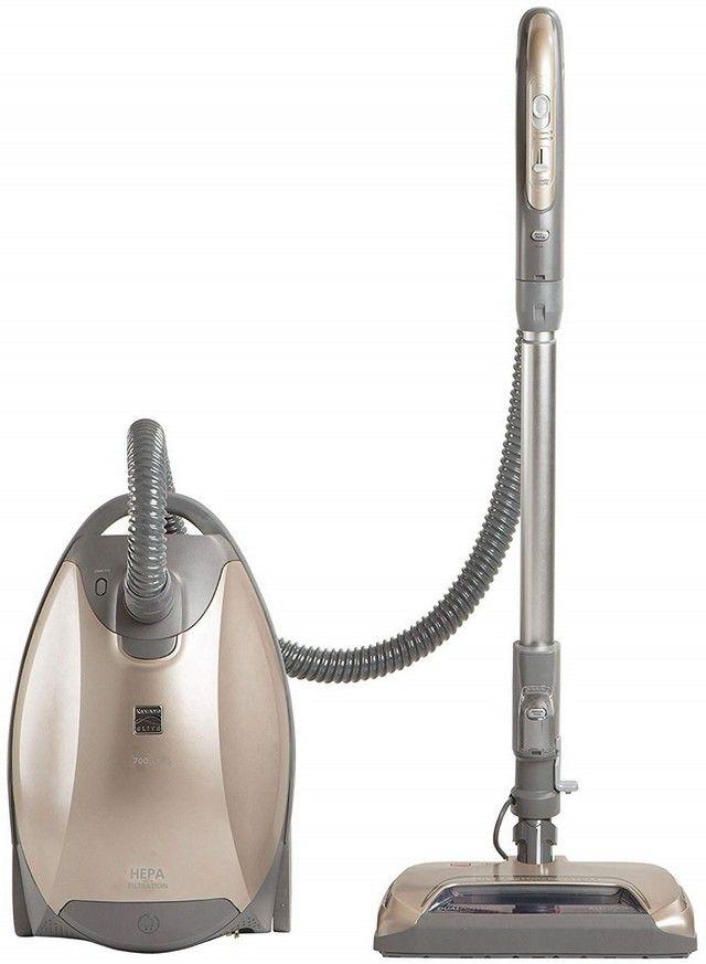 Kenmore Elite Pet Friendly Ultraplush 81714 Pet Vacuum Cleaner Vintage Vacuum Cleaner Canister Vacuum Cleaner
