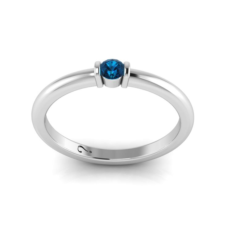 Silver Topaz Ring. R700 Product Code- WR00126