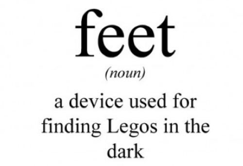 Legos: Quotes, Truth, Feet, So True, Funny Stuff, Funnies, Humor, Lego