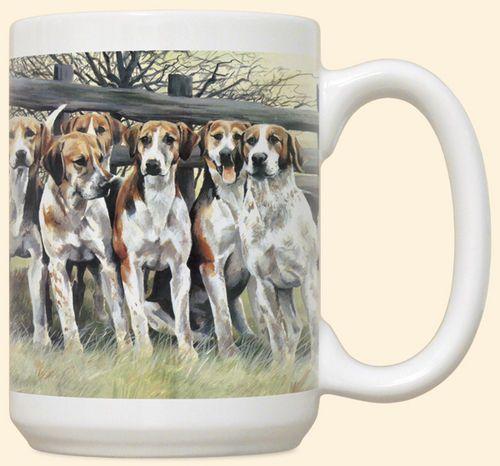 Six of the Best Mug