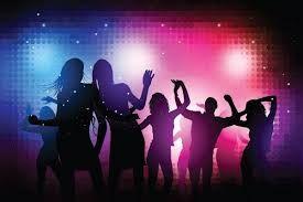 Las fiestas son una forma de distraerse de salirse de la rutina y divertirse un poco.