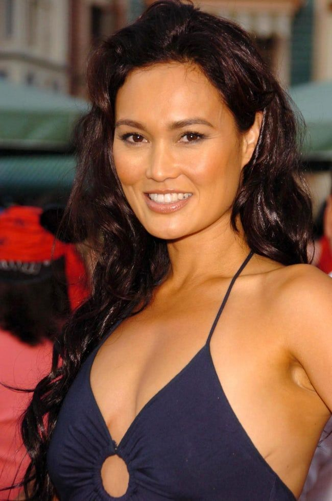 Tia Carrere is listed (or ranked) 13 on the list 26 Famous People Who Were Born in Hawaii