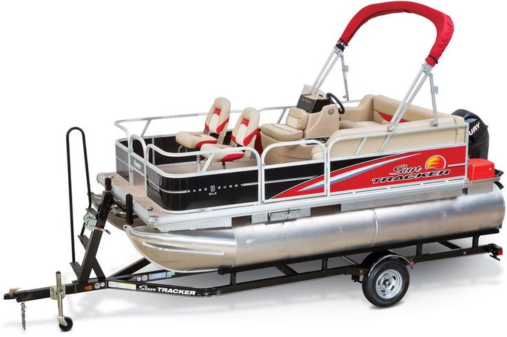 2013 Sun Tracker Bass Buggy 16 DLX.  A great boat, at a great price, for the whole family.